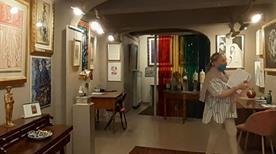 Galleria d'Arte Mentana - >Firenze