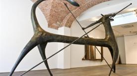 Galleria  Flora Bigai arte contemporanea - >Venezia