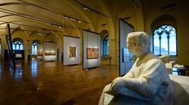 Galleria Nazionale dell'Umbria - >Perugia