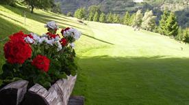 Golf Club Aosta Arsanieres - >Gignod