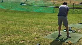 Golf Club Aprica - >Aprica