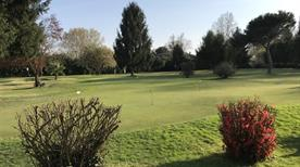 Golf Club Campo Pratica Antonio Orsini - >Peschiera Borromeo