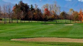 Golf Club Cuneo - >Boves
