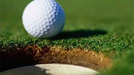 Golf Club Frosinone - >Frosinone