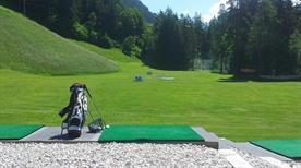 Golf Club Gardena - >Ortisei