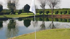 Golf Club Il Laghetto - >Peschiera Borromeo