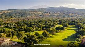 Il Picciolo Etna Golf Resort - >Castiglione di Sicilia