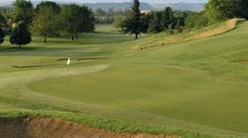 Golf Club La Rocca - >Sala Baganza