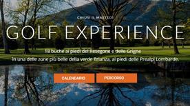 Golf Club Lecco - >Annone di Brianza