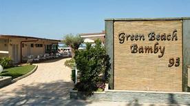 Green Beach Bamby - >Pinarella
