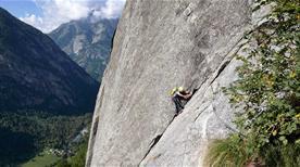 Guida Alpina Mario Vannuccini - >Sondrio