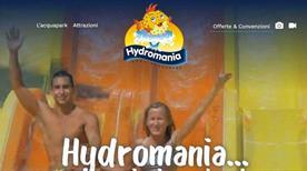 Hydromania - >Rome