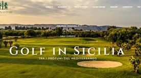 I Monasteri Golf Club - >Siracusa