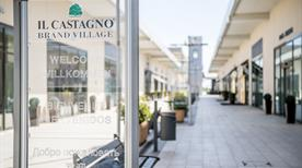 Il Castagno outlet Village - >Sant'Elpidio a Mare