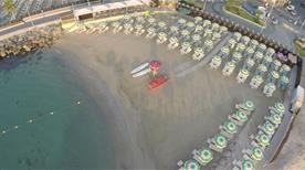 Il Cavallino Bianco Beach - >Loano