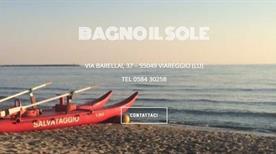 Il Sole - >Viareggio