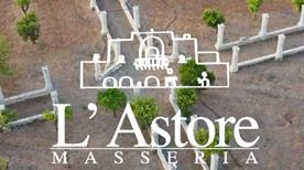 L'Astore Masseria - >Cutrofiano