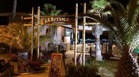 La Bussola - >Giulianova