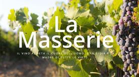 La Masserie - azienda vitivinicola - - >Bellona