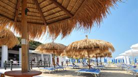Lido Pineta Beach - >Alba Adriatica
