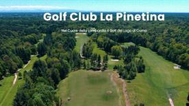 La Pinetina Golf Club - >Appiano Gentile