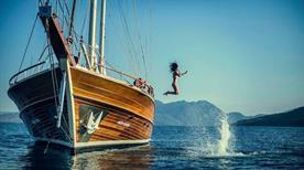 Le Rotte di Portolano - Yachts and Travels - >Lecce