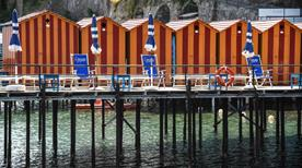 Leonelli's beach - >Sorrento