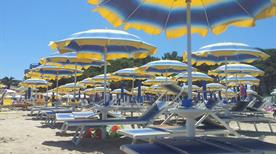 Lido Bagni Riviera - >Tortoreto Lido