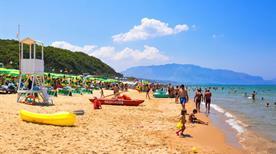 Lido Copacabana - >Castellammare del Golfo