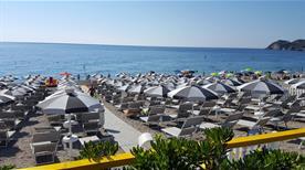 Lido Golden Beach - >Taormina