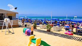 Lido Ipanema - >Castellammare del Golfo