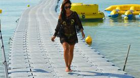 Lido le Maldive del salento - >Salve