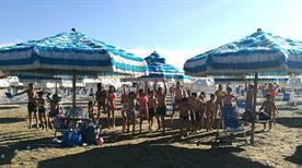 Lido Mare Blu - >Pescara