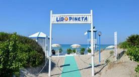 Lido Pineta - >Ugento