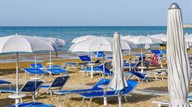 Lido Pirola Beach - >Vieste