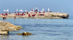 Lido Punta Della Suina - >Gallipoli