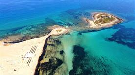 Lido Scialai comfort beach cafe - >Noto