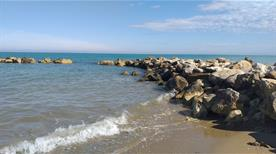 Lido Sirenetta Beach - >Francavilla al Mare