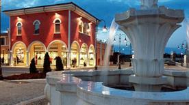 Mantova Outlet Village Fashion District - >Bagnolo San Vito