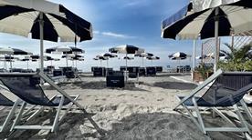Marina Piccola Beach - >Borgio Verezzi