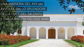 Masseria Altemura Societa Agricola Semplice - >Torre Santa Susanna