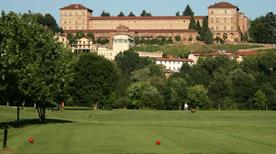 Moncalieri Golf Club - >Moncalieri