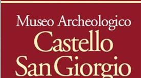 Museo Civico Archeologico - >La Spezia