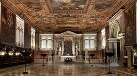 Museo della Scuola Grande di San Rocco - >Venezia