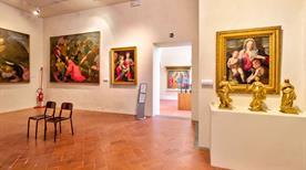 Museo Diocesano di Arte Sacra - >Venezia