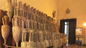 Museo Navale Romano - >Albenga