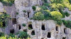 Necropoli di Pantalica - >Ferla