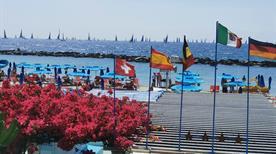 Bagni Euro Nettuno Beach - >Sanremo
