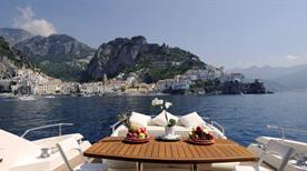 Noleggio Barche Premium Boat Charter - >Amalfi