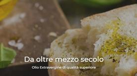 Olearia Riviera di Ponente - >Camporosso